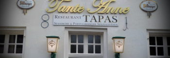 2005 | Übernahme Restaurant